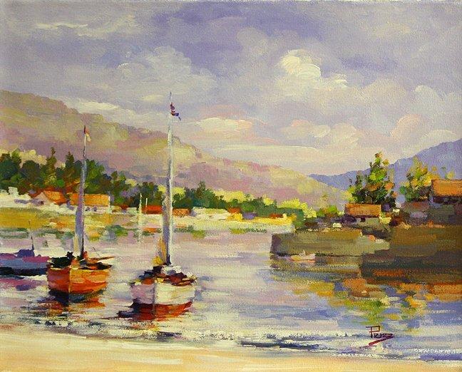 Bayshore by Alex Perez
