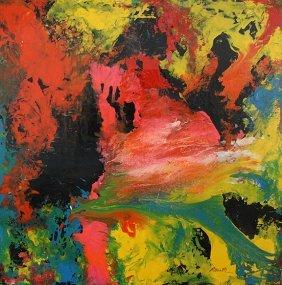 Big Bang by Manor Shadian