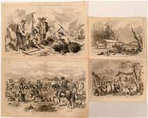 Lithographs  California  Gold Rush  Others  4