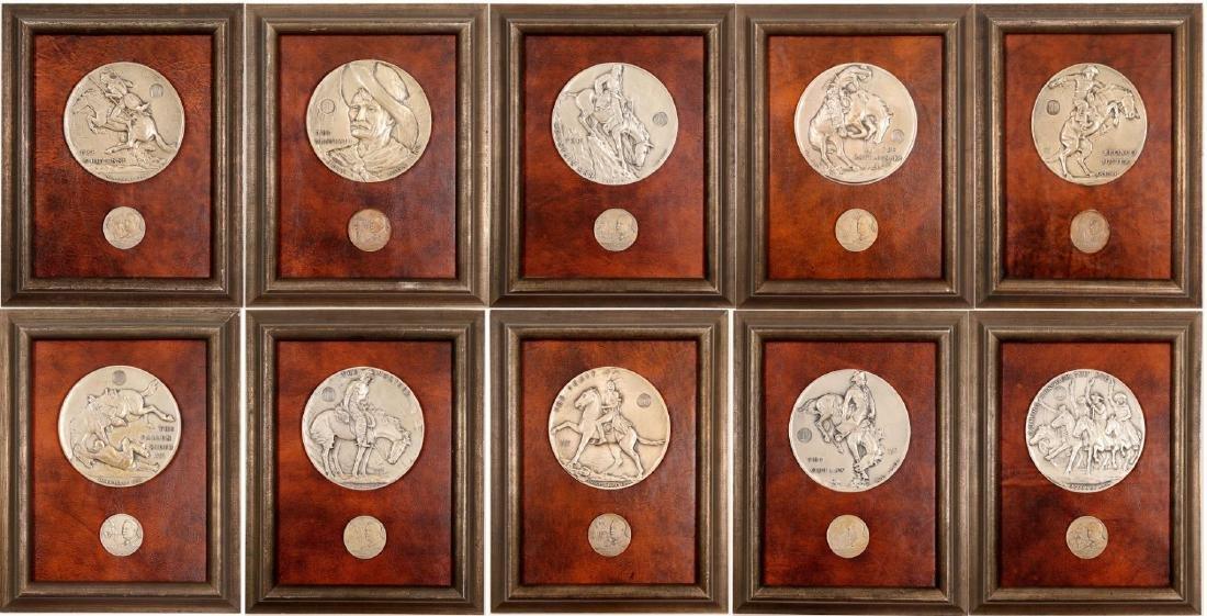 Byzantinische Münzen Lot Of 6 Byzantine Coins 100% Garantie Münzen Mittelalter