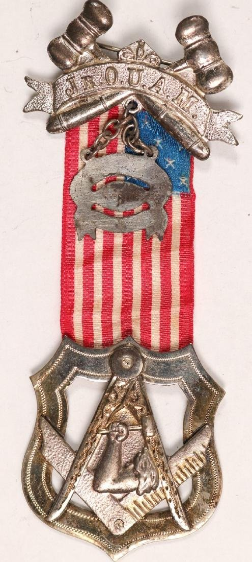 Anti_immigrant Medal (102840)