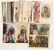 North American Indian Chiefs - Misc Tribes (100471)