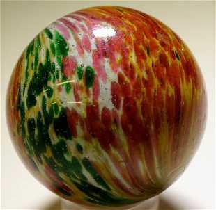 Marble Large Paneled Onion Skin