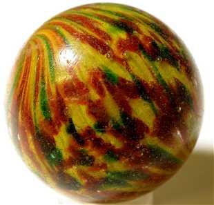 Marble Multi Colored Onion Skin