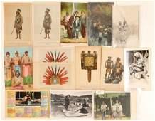 Panama - Central / South America Postcards (100470)