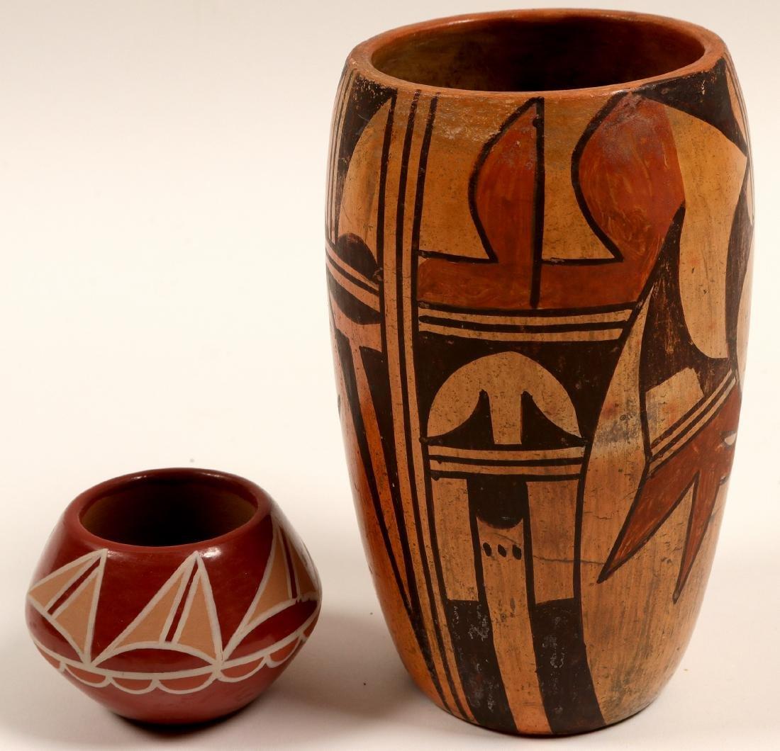 Pueblo Pottery (2)   (105324)