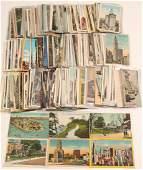 New York City Postcard Collection (105443)