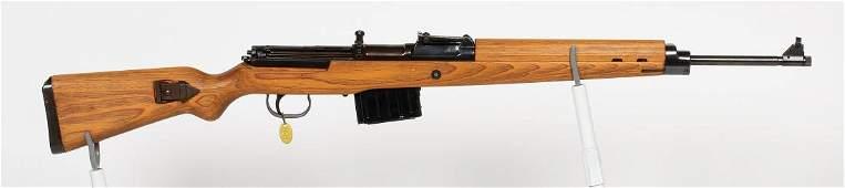 Heckler & Koch G43 Rifle 1950's JMD-10140