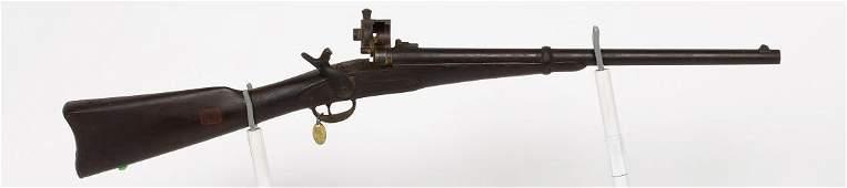 Joslyn Arms.Co 1864 Rifle 1860s JMD-11935