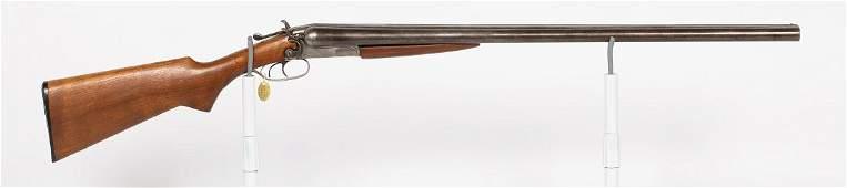 Stevens 1888 Shotgun, Single-Barrel 1888 JMD-10372