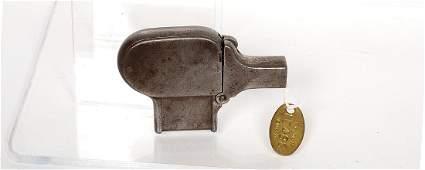 Unknown mfr. Pistol 1880s JMD-11346