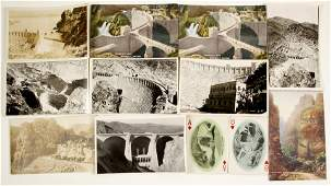 Roosevelt Dam Postcards #63822