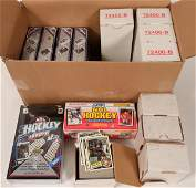Hockey Card Sets by Score 1990-91 Collectors Choice, 5