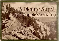A Picture Story of The Cripple Creek Trip  112117