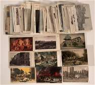 San Francisco Earthquake Photo and Postcard Collection