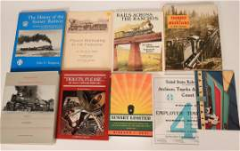 California Railroad History Library  115304