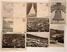1936 Summer Olympics Postcards, Berlin (8) (116451)