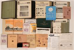 Postal History Library  (116541)