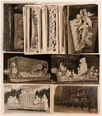 Knights Templar Postcard Collection (115550)