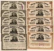 Chicago Burlington and Quincy Railroad Co  117545