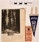 1932 Olympics Los Angeles  (118873)