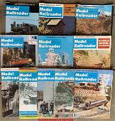Railroad History in the USA Reference Library  121555