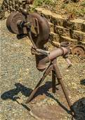 Blacksmith Shop Equipment Collection (122782)