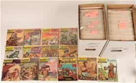 Classics Illustrated Comic Books Complete Set #1-#169