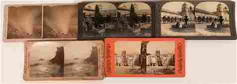 California Stereoviews  124096