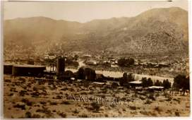 Hackberry Arizona Real Photo Postcard (126621)