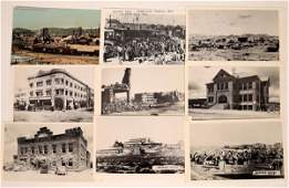 Silverpeak and Goldfield Post Cards. (125530)