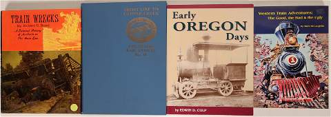 Western Railroad History Library  115303