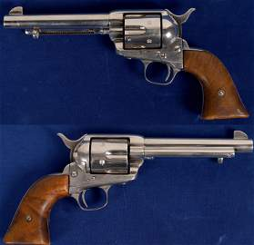 Colt Single Action Army U.S. Military marked  [127149]