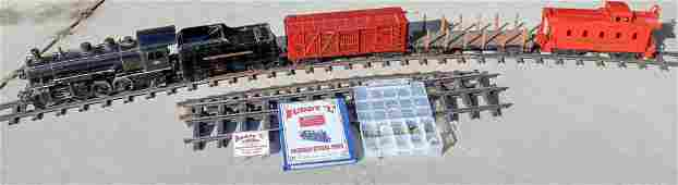 Buddy L Outdoor Model Train  [133378]
