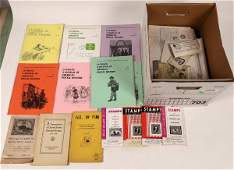 Postal History Research Library [126990]