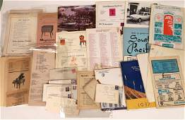 Fresno Historical Document Collection [127840]