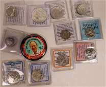 ANA Summer Seminar Coins and Medals  129237