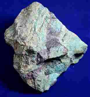 High-Grade Copper Ore, Ray Mine, Pinal County, Arizona