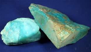 High-Grade Copper Ore, Tripp-Veteran Mines, Ruth,