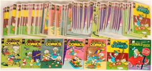 128 Donald Duck Comic Collection  [120675]