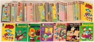 130 Donald Duck Collector Comics  [120677]