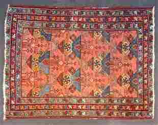 Rug (Persian)  [83525]