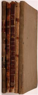 Hollenbeck Hotel, Restaurant and Saloon Ledgers (5),