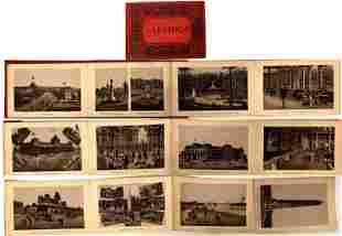 Saratoga, New York Picture Book [135770]