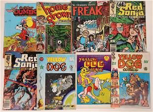 Comic Book Group [135243]