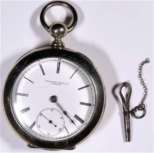 Rockford Watch Co. Pocket Watch [136560]