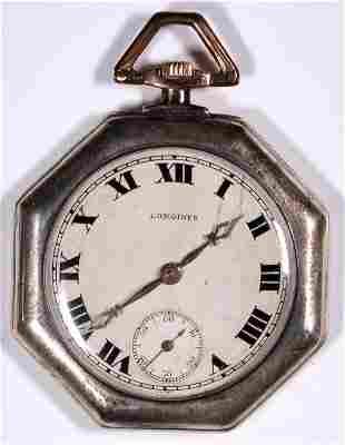 Longines Pocket watch [136562]