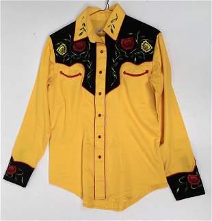 Women's Western Shirts (4) [135046]