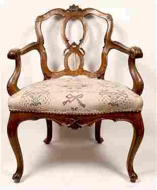18th Century Chair [133748]