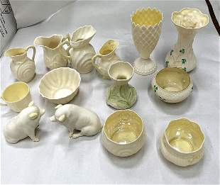 Belleek Ultra-delicate China (14) [136354]